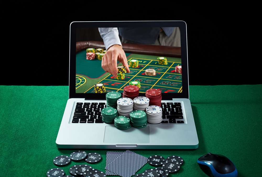 Casino Application