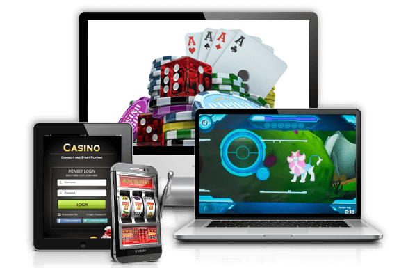 Casino Applications