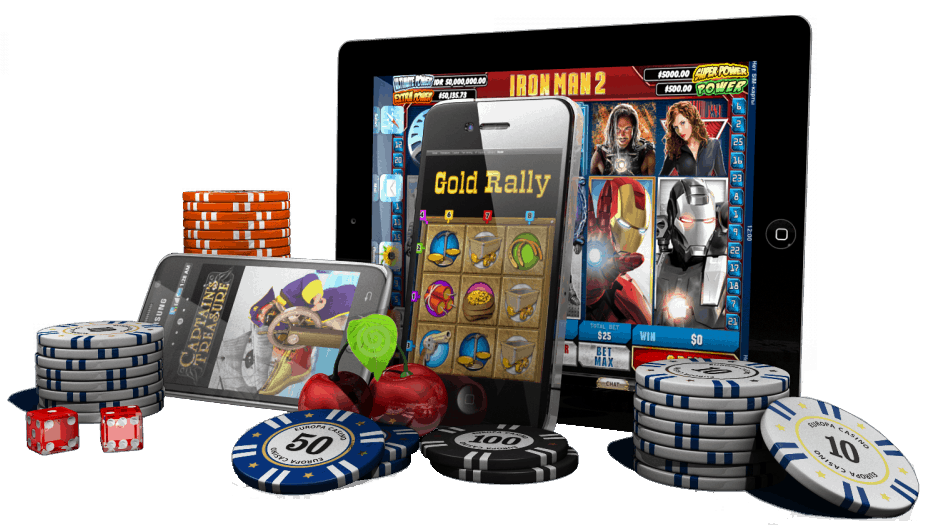 Internet Casino Software