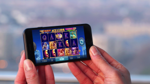 The History Of Mobile Gambling